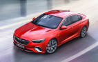 PSA Group announces strategy for Opel