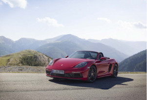 Porsche wants drivers to stop worrying about brake squeal