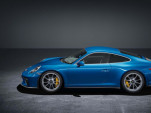 Porsche wants to build naturally aspirated engines as long as possible