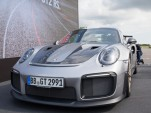 2018 Porsche 911 GT2 RS, 2017 Goodwood Festival of Speed