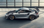 Here are the Top 5 reasons you'll love the Porsche 911 GT2 RS