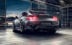 """Is the 2018 Porsche 911 GT2 RS still a """"widowmaker""""?"""
