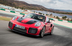 2018 Porsche 911 GT2 RS first drive review: fierce and focused