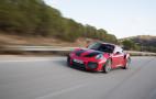 Walter Röhrl says Porsche 911 GT2 RS too fast for Nürburgring