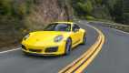 2018 Porsche 911 Carrera T first drive