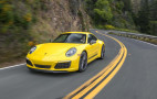 911 could be sole Porsche with internal combustion engine within a decade, says German report
