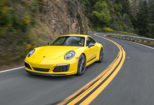 So nice, why not twice? Two hybrids planned for next-generation Porsche 911