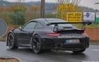 Porsche 911 GT2, Aston Martin Vantage GT8, American Ferrari theme park: Today's Car News