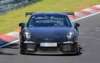 Porsche 911 GT2, McLaren MSO HS, Audi A4 Ultra: Today's Car News