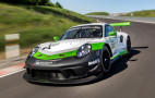 2019 Porsche 911 GT3 R race car revealed