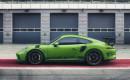 2018 Porsche 911 GT3 RS leaked - Image via Drive