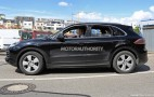 Volvo electric strategy, Porsche Cayenne spy shots, BMW i8 Roadster teaser: Car News Headlines