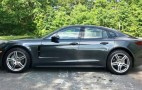 2018 Porsche Panamera 4S first drive review: the quiet heretic