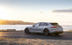 2018 Porsche Panamera Sport Turismo first drive review: practically perfect in (almost) every way