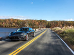 Porsche InnoDrive first drive review: automating enthusiasm