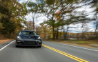 2018 Porsche Panamera video road test