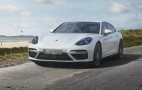 Battery suppliers struggle to keep up with demand for Porsche Panamera hybrids