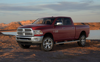Ram moves heavy duty truck production to Michigan from Mexico, readies for Jeep Wagoneer, Grand Wagoneer