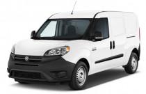 2018 Ram ProMaster City Cargo Van Tradesman Van Angular Front Exterior View