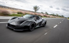 Rezvani Beast Alpha X Blackbird lands with 700 horsepower