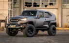 Rezvani drops price of Tank SUV with new V-6 option