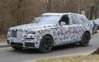 Rolls-Royce Cullinan, next-gen Honda Accord, Audi A8 self-driving tech: Today's Car News