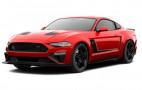 Roush reveals Jackhammer Mustang capable of 710 horsepower