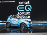 Mercedes-Benz EQ electric car Geneva debut was...a rebranded Smart car