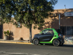 2018 Smart ForTwo Electric Drive Cabriolet first drive review: the perfect city car