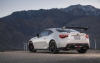 2018 Subaru BRZ tS first drive review: less sideways, more stick