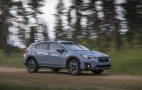 Subaru plug-in hybrid to use Prius Prime parts, coming in 2019