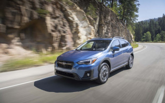 2018 Subaru Crosstrek vs. 2019 Jeep Cherokee: Compare Cars