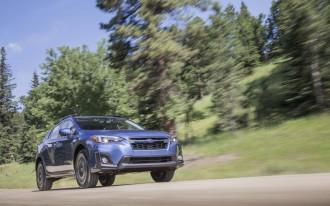 2018 Subaru Crosstrek vs. 2018 Jeep Compass: Compare Cars