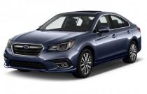 2018 Subaru Legacy 2.5i Premium Angular Front Exterior View