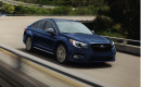 Subaru Legacy, Outback recalled for invalid fuel range display software