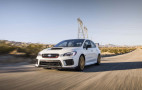 2018 Subaru WRX STI Type RA first drive review: a lighter, tighter WRX STI