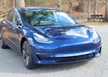 Consumer Reports won't recommend Tesla Model 3 (Updated)