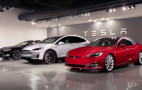 Musk axes affordable Tesla Model S, X 75D