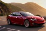Tesla Model S named car of the decade