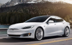 Tesla Model S loses spot on Consumer Reports' recommended list