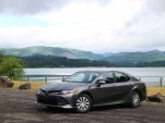 Bolt EV safety, 2018 Camry Hybrid driven, EPA vs California, Tesla Autopilot video: The Week in Reverse