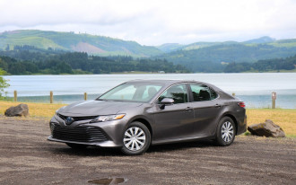2018 Toyota Camry review, HBO's Agnelli documentary, 2018 Kia Niro Plug-In: What's New @ The Car Connection