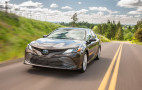 2018 Toyota Camry XLE Hybrid road-trip review: a case for high-mpg sedans