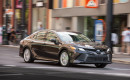 2019 Toyota Camry, Sienna add Apple CarPlay, Amazon Alexa