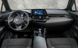 Toyota owners to get Linux system instead of Apple CarPlay, Android Auto. Hooray?