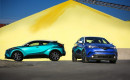 Slice and dice: 2019 Toyota C-HR adds Apple CarPlay plus new LE, Limited trim levels