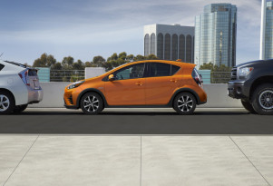 2019 Toyota Prius C preview: $900 price increase, fewer options