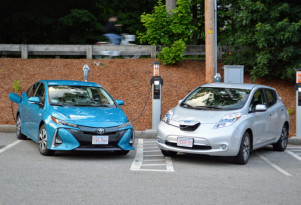 Battery-electric vehicle versus plug-in hybrid: why having both makes sense