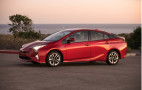 Toyota details next-generation hybrids, more efficient gasoline engines