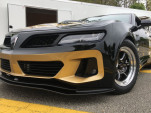 2018 Trans Am 455 Super Duty Racing